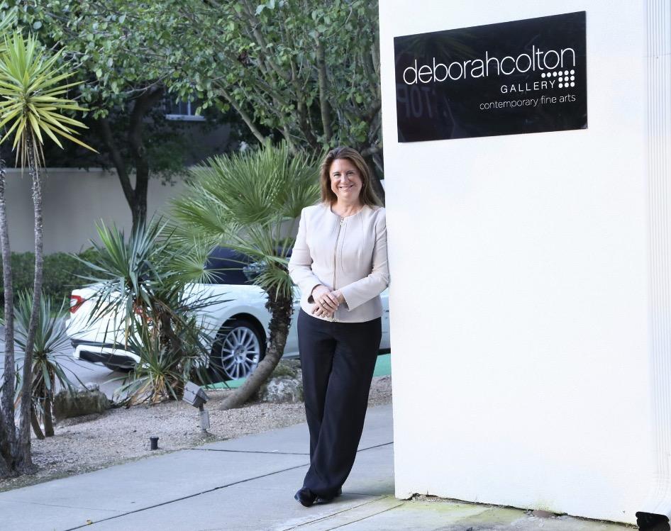 Deborah Colton
