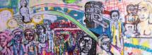 Alex Kukai Shinohara: Select Works