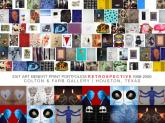Exit Art Benefit Print Portfolios Retrospective 1998 – 2009
