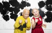 Ushio & Noriko Shinohara