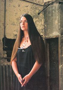 Olga Tobreluts