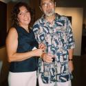 Heartwaves for Thailand, An exhibition to benefit Tsunami Relief organized by Deborah Colton and the Asia Society Texas.
