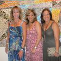 Opening Reception for Works by Mark Dell'Isola
