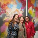 """Opening Reception for """"Soul Retrieval"""""""