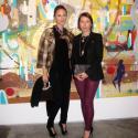 Opening Reception for November 17 Exhibitions at Deborah Colton Gallery