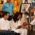 Art Saving History, Live Art Auction Benefiting The Fodice Foundation
