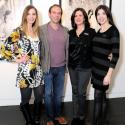 Opening Reception for Jay Rusovich's Solo Exhibition at Samuel Lynne Galleries, Dallas