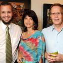 Opening Reception for ArtHouston 2010 Exhibitions: A Summer Solstice