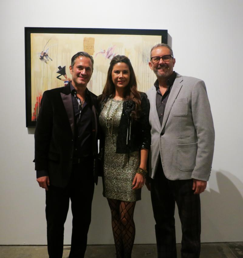 Opening Reception for \